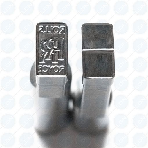 RR Punch Die Stamp Set for TDP Pill Press Tablet Machine