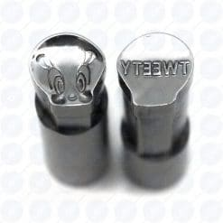 Tweety Punch Die Stamp Set for TDP 0, TDP 1.5, TDP 5, TDP 6 Pill Press Tablet Machine For Sale